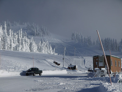 Winterfest/Ridge