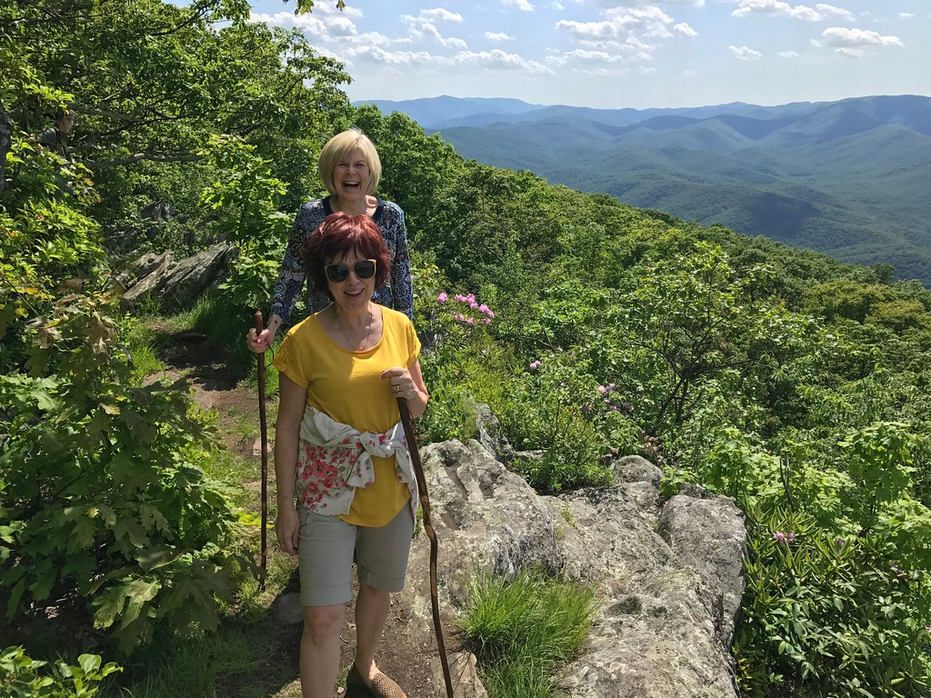 Wintergreen June 2017