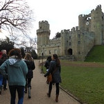 England: Britain for Booklovers Trip