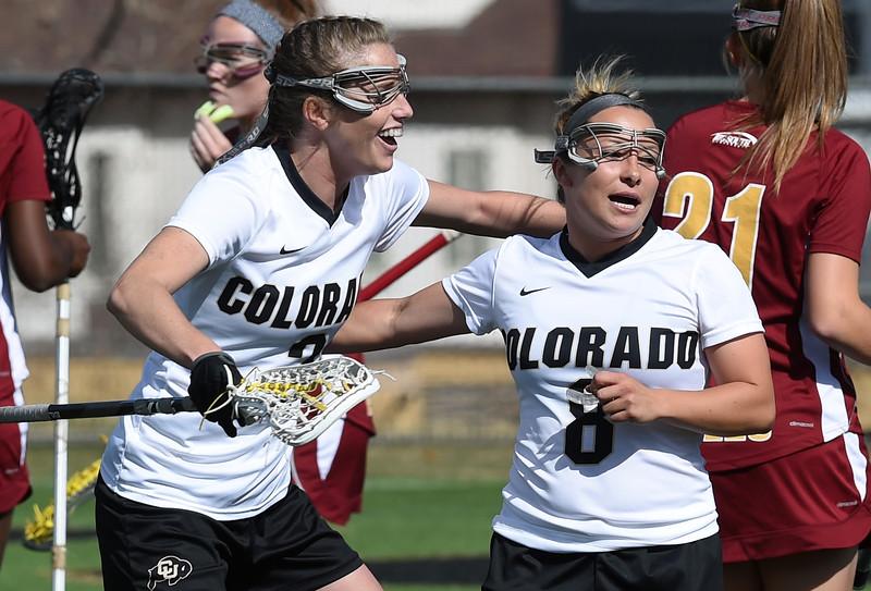 Colorado Winthorp Lacrosse