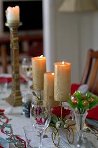 A Winton Family Christmas Dinner, Christmas 2011