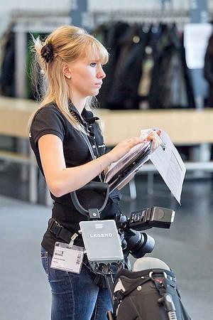 Fachmesse Personal Austria 2011 in Wien