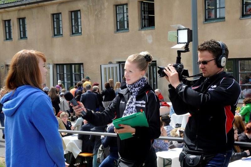 Karrideo Imagefilmproduktion Inh  Christian Weiße (55)