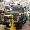 WTM Green Goddess NYV794 Wirral Transport Museum Sep 17
