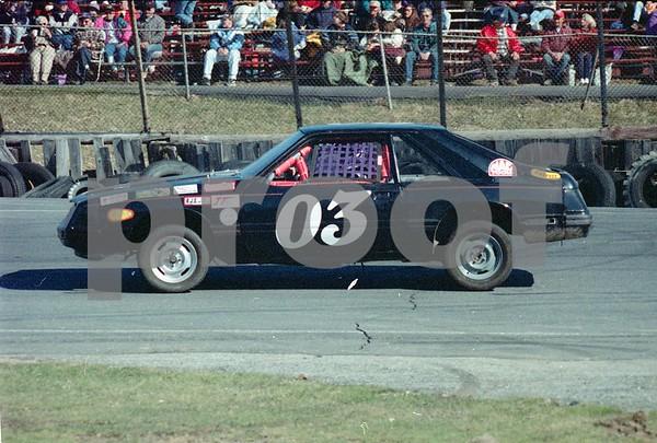 1998 Wiscasset Raceway
