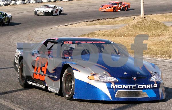 Wiscasset Raceway 2005