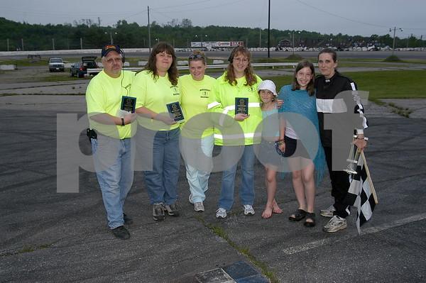 June 11, 2005 Fifth Race