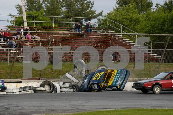 June 18,2005 Sixth Race