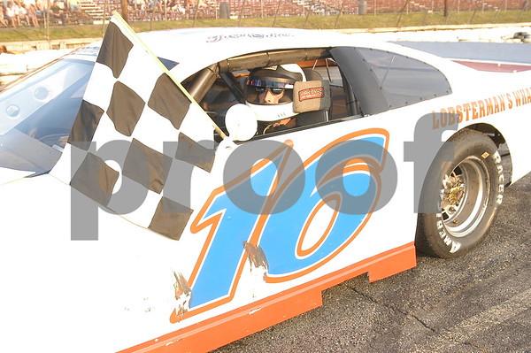 June 25, 2005 7th Race