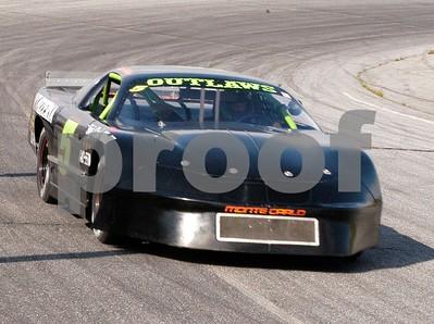 May 28, 2005 Third Race