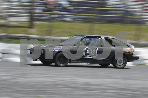 May 30, 2010 Track