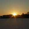 Monona Sunset