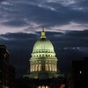 Capitol Twilight