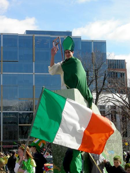 Madtown Irish
