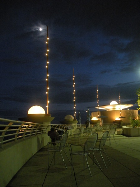 Terrace Moon