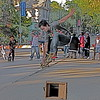 Willy Street Tricks