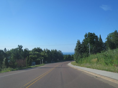 Wisconsin: Bayfield in Bayfield County