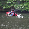 Air Chair Waterskier