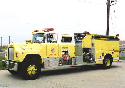 Photo Added 4/17: Brown County, WI Fire Apparatus
