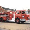 Kenosha, Wisconsin Engine 6 (X-E5)<br /> 1974 Pirsch #3089, 1250/500