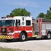Kenosha, Wisconsin <br /> Engine 4