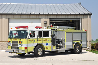 Manitowoc County, WI Fire Apparatus