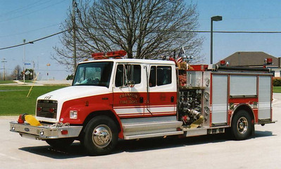 Milwaukee County, Wisconsin Fire Apparatus