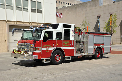 Milwaukee, WI Engine Companies