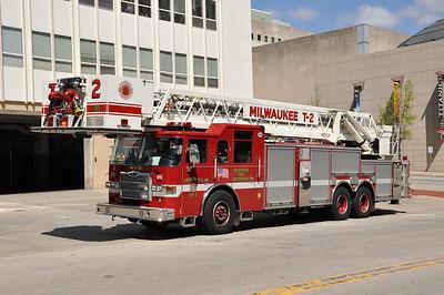 Milwaukee, WI Truck Companies