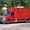 Racine, WI Med 6<br /> 2007 Ford Med-Tec<br /> 7-2017