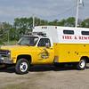 Footville Rescue Truck