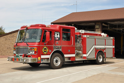 Rock Co. Fire Apparatus