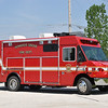Howards Grove FD Utility 107
