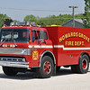 Howards Grove FD Tanker 102