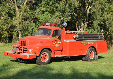 Taylor County, WI Fire Apparatus