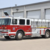 Town of Linn Tanker 3332<br /> Chassis EX-Indianapolis FD
