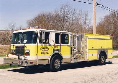 Washington County, WI Fire Apparatus