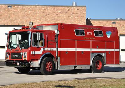 Waukesha Co. Fire Apparatus