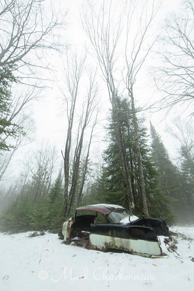 Pontiac 55