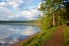 Boulder Lake Nicolet National Forest
