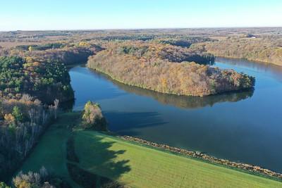 Glen Lake Saint Croix county Wisconsin