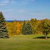 Fall in Door County