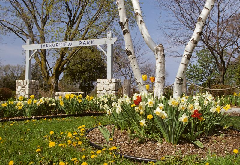Door County, Egg Harbor City Park