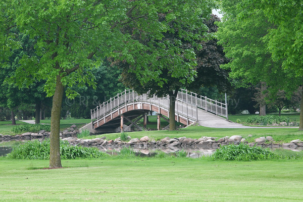 Lake Side Park Fond du Lac