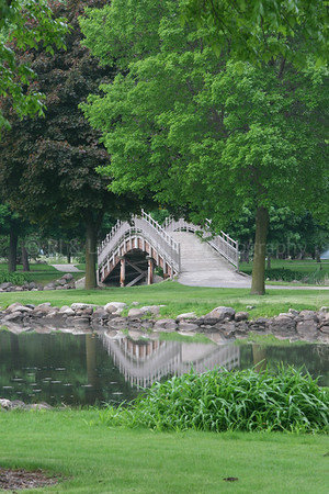 Lake Side Park Fond du Lac
