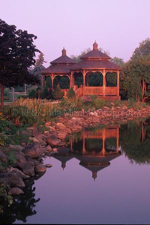WI013071 Fond du Lac - Gazebos