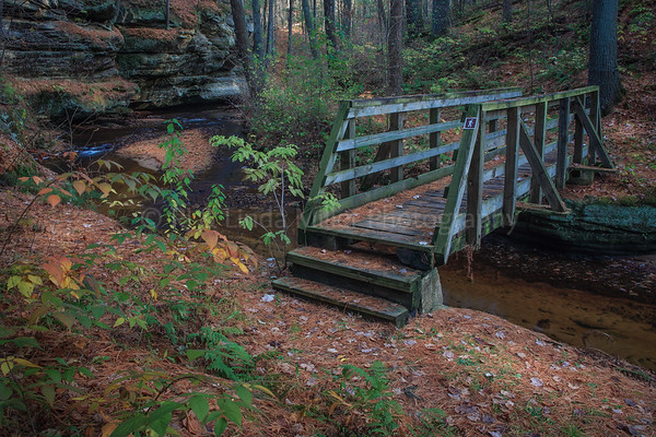 Perry Creek County Park