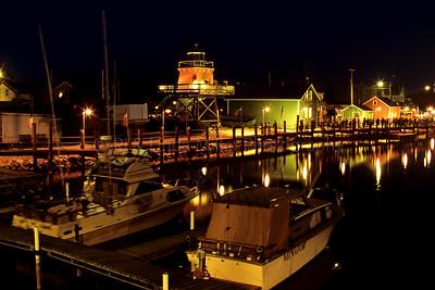 WI01908-00 Manitowoc - Fishing Village Museum