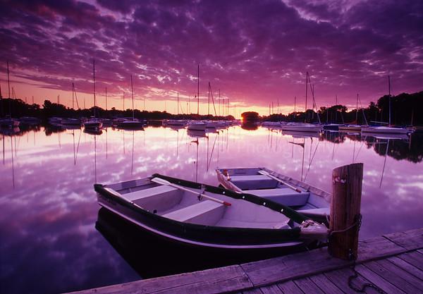 WI046342 Outagamie - Rowboats - Neenah Marina