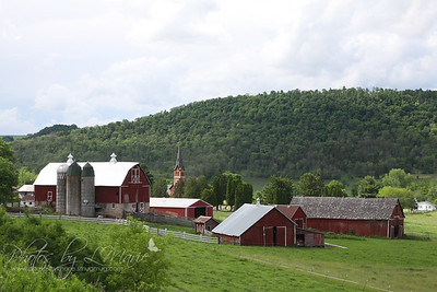 Coon Valley